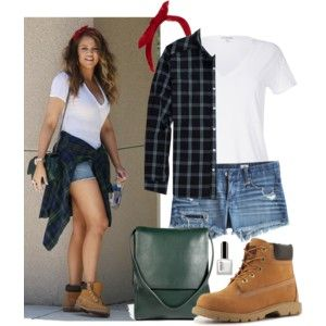 Steal His Style: Timberland Boots / May 2014