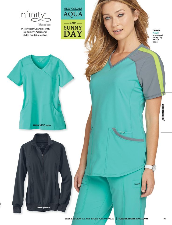 Scrubs Catalog | Nursing Uniforms Catalog - Scrubs and Beyond