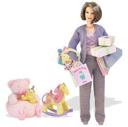 This is my #1 on my wishlist.....Mattel Happy Family Barbie Grandma