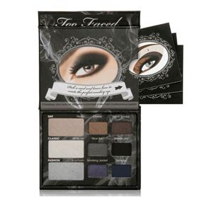 smokey eye shadow collection | too faced in the kit online shop | cosmetics, skin care, make-up, fragrances and hair products | kit cosmetics