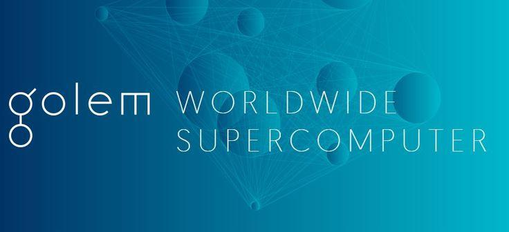 RT @themerklenews: Decentralized Computing Project Golem Raises 820000 ETH in 30 Minutes https://t.co/hyhvjSjjmb