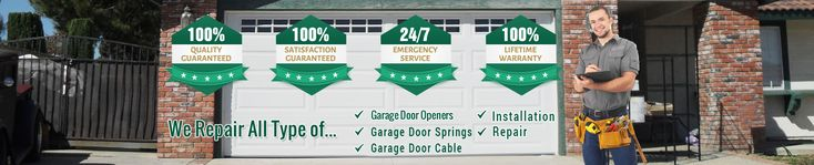 Garage Door Repair in Yonkers, NY is your local service provider of garage door repair and installation. We are available 24*7 for your service, you can also purchase top brand garage door parts at reasonable costs.