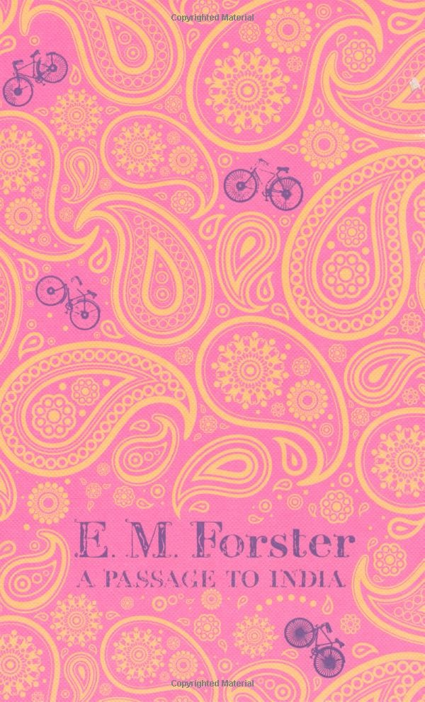 A Passage to India: Amazon.co.uk: E M Forster: Books