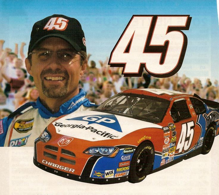 63 Best Images About Kyle Petty On Pinterest