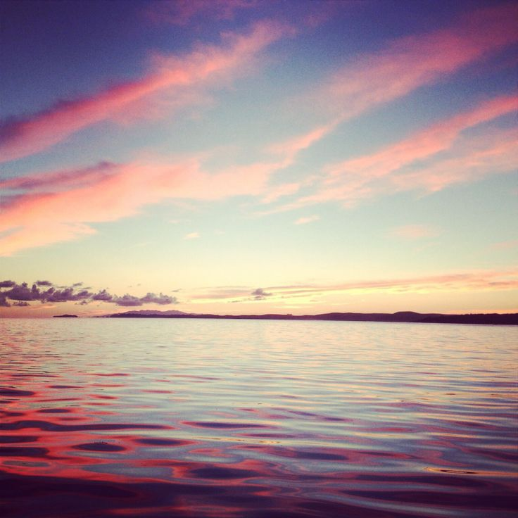 #sunrise #pinkandblue #colourful