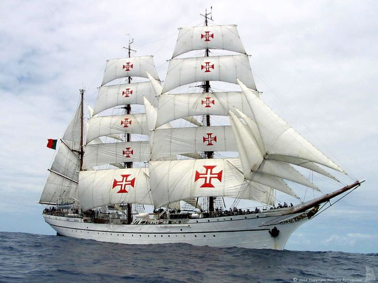 navio escola Sagres