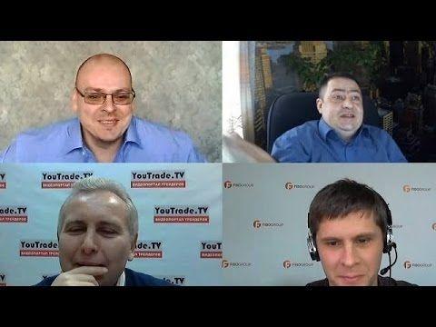 Илья Коровин (Мастер Опционов) ׃ Технический анализ не работает!