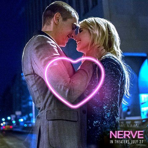 Name someone you would want to kiss… If we dared you.   #InternationalKissingDay #Nerve