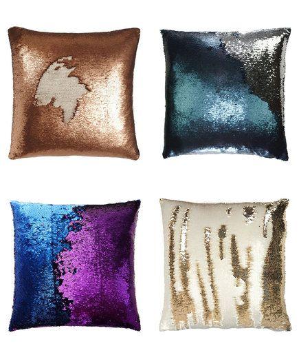 Mermaid Pillows   We interviewed the designer behind the viral sensation.