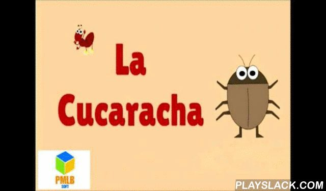 The Cockroach  Android App - playslack.com , The Cockroach is a traditional song, which was developed and very popular in Mexico during the Mexican Revolution. However, its origins are lost in the mists of time, there are references to it during the Spanish Reconquista, which ended in 1492. The word can refer to the insect. It can also be used as derogatory to refer to a person by association the cockroach. It has also been used to refer to a vehicle that has no wheels. It has also been…
