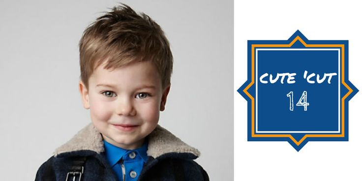 22 Really Stinkin' Cute Haircuts for Toddler Boys   The Squeeze {toddler haircuts, cute boy haircuts, toddler boy haircuts, toddler hairstyles, boy hairstyles, hip haircuts for boys} #worththesqueeze