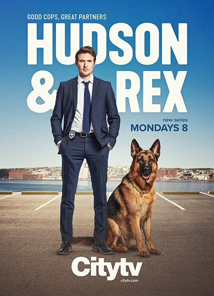 Hudson Rex 2020 Season 2 Episode 12 In 2020 Rex Full Movies Free Movies Online