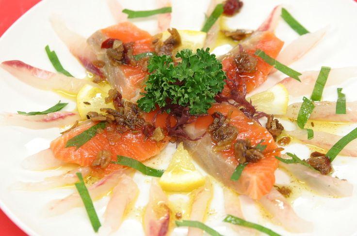 食べるオリーブオイルのカルパッチョ by 九州のごちそう [クックパッド] 簡単おいしいみんなのレシピ