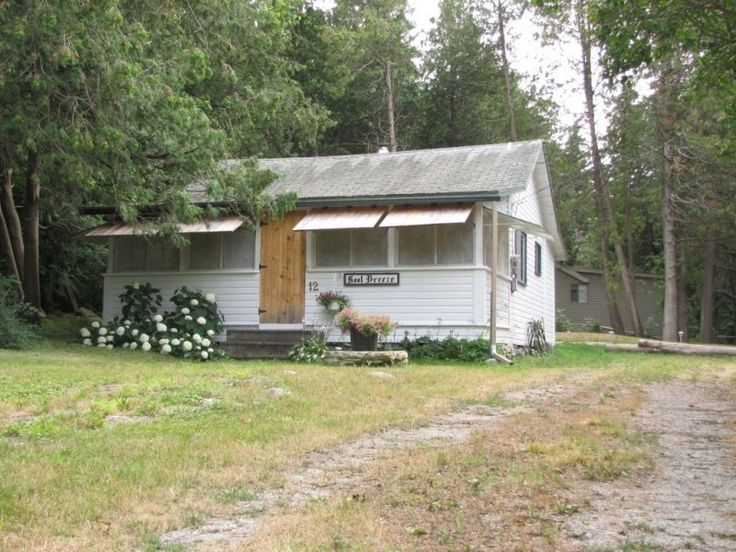 Cottage Rental Getaways - Waubaushene