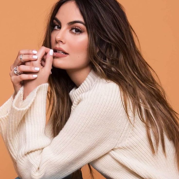 Ximena Navarrete para Cosmopolitan