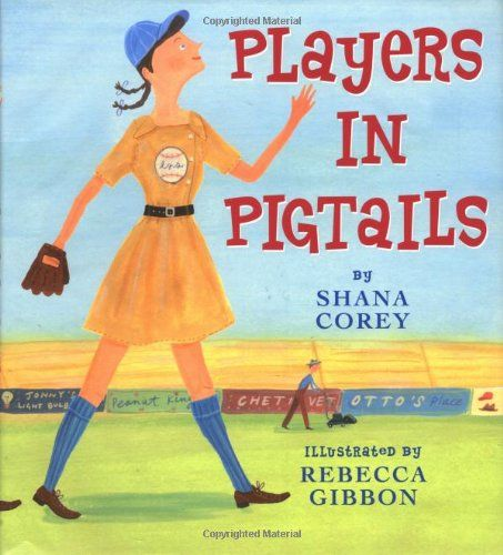 For women's history month, I'm sharing some of our favorite non-fiction picture books about women... amazing women!