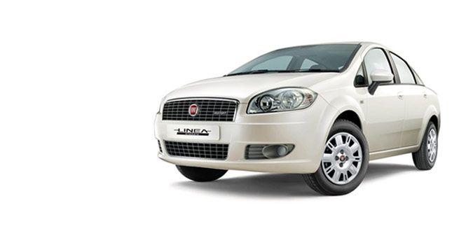 Fiat 2013 Linea Classic