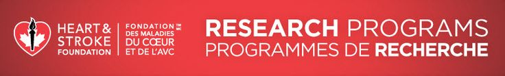 The Heart and Stroke Foundation offers support for projects in the areas of cardiovascular and/or cerebrovascular research. Approximately $30 million is provided annually through the Grant-in-Aid program to support research operating costs. These costs may include laboratory supplies, technicians, and some equipment.