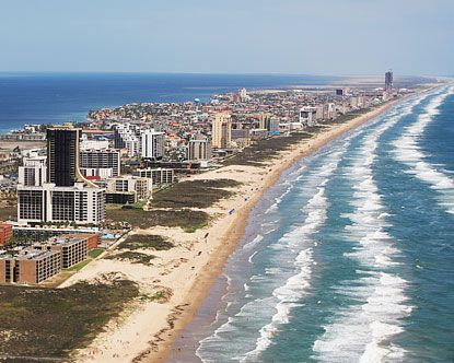 My home away from home!!  South Padre Island Beaches