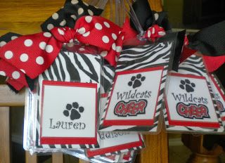 Cheer Amp Dance Bag Tags Dance Team Gifts Cheer Dance Cheer