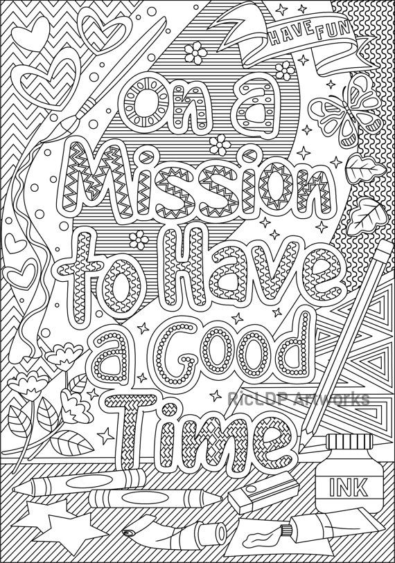coloring pages missions - photo#14