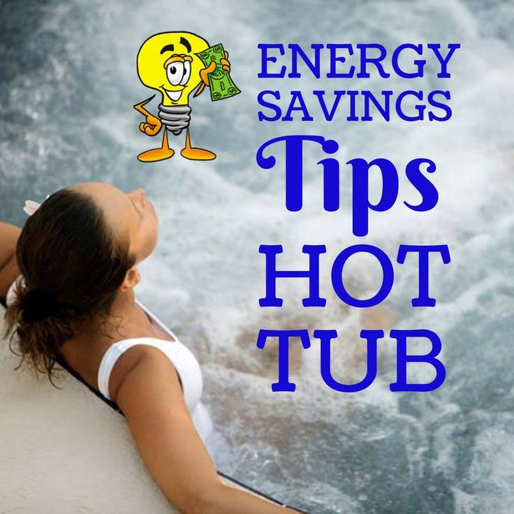 18 best Hot Tub Tips images on Pinterest | Hot tubs, Spa and The o ...