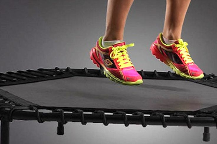 Jumping Fitness | De nieuwe fitness hype