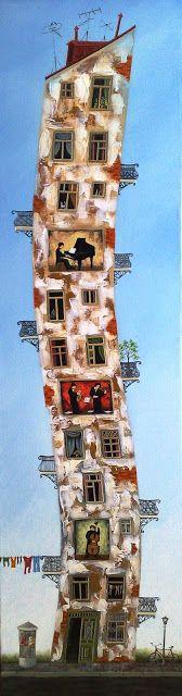 Zviad Gogolauri, Music House