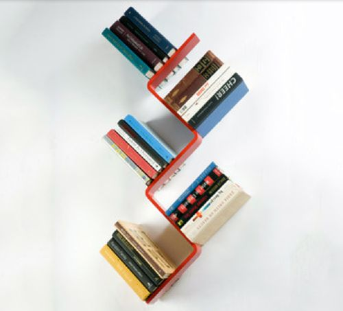 Creative Shelves 119 best △ bookshelves images on pinterest | home, books and