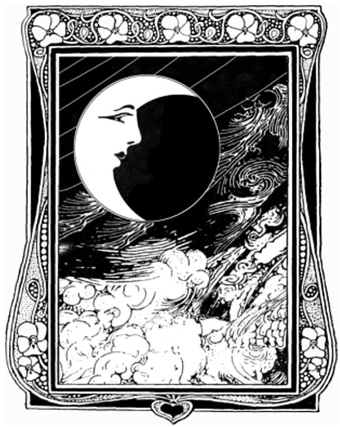 ASTROLOGY REPORT, LUNAR (MOON) FORECAST, CD EMAIL