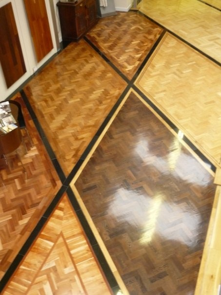 100 Best Images About Parquet Flooring On Pinterest