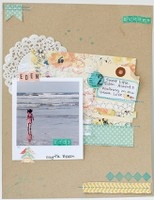 A Project by jen kinkade from our Scrapbooking Gallery originally submitted 02/21/12 at 09:27 AM: Scrap Inspiration, Scrapbooking Inspiration, Scrapbook Inspiration, Color Combos, Soft Color, Scrapbook Layout, Color Law, Scrapbook Ideas Layout, Scrappin Inspiration