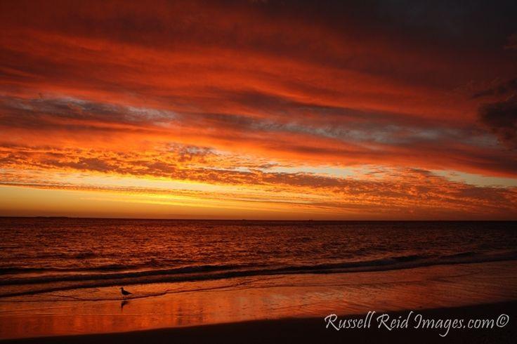 Fremantle Western Australia.
