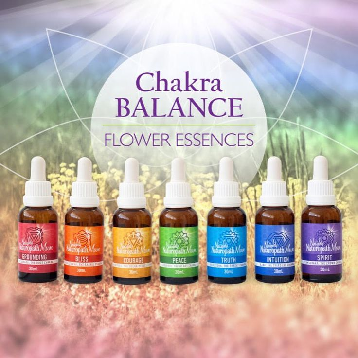Chakra Balance Flower Essences Giveaway. Day seven of The Great Christmas Giveaway Week is a set of Naughty Naturopath Mum's new chakra balance essences.