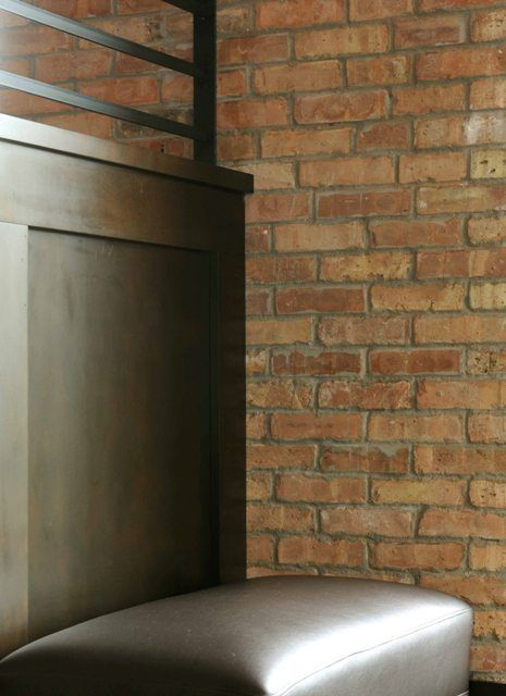 1000 Ideas About Thin Brick Veneer On Pinterest Brick Tiles Fake Brick And Interior Walls