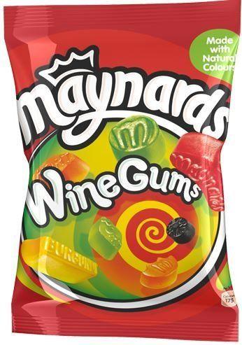 >>> Truly awesome deals: Maynards Maynards Wine Gums Bag 12X190G at Dinner Ingredients.