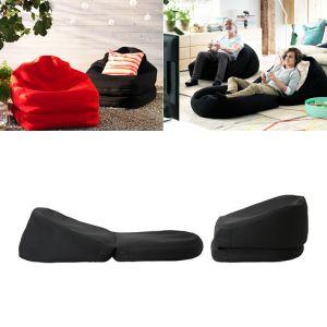 Multifunktionelle sækkestole - en sækkestol med mere end en funktion. Se hvor du kan købe den på frubruun.dk #multifunctionel