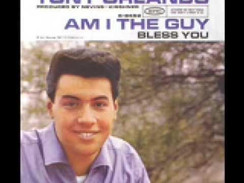 Tony Orlando - What Am I Gonna Do