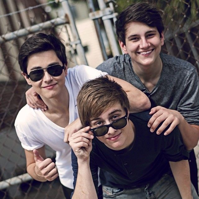 Before You Exit 2014 Photoshoot