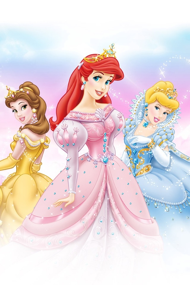 120 Best Images About 3 Sisters Princess Party On
