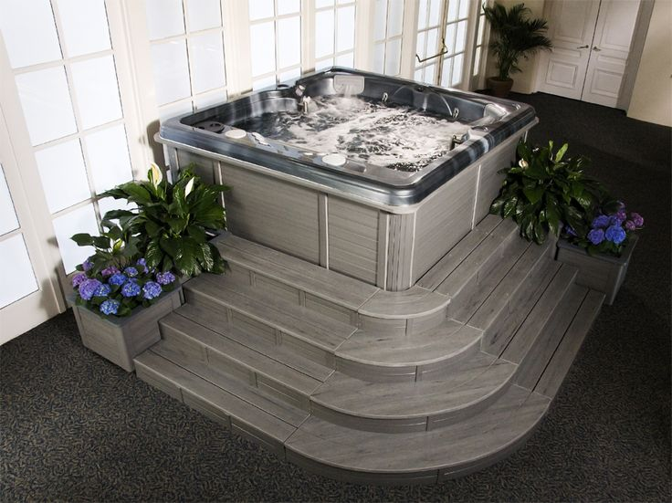 When done correctly, an indoor hot tub can transform an average room into a luxurious therapeutic retreat. All it takes is a good eye and an understanding of the necessities of indoor hot tub spaces. We're here to help you create the perfect space for your indoor hot tub with a handful of helpful aesthetic …