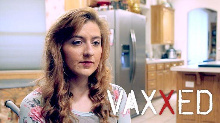 VAXXED Stories: Hannah Robinson