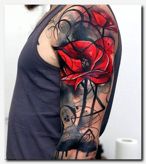 red moon tattoo meaning - photo #21