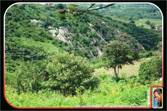 reeditadas: Paisagem | Serra do Urubu | PN*