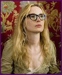 Julie Delpy, french actress, director, singer