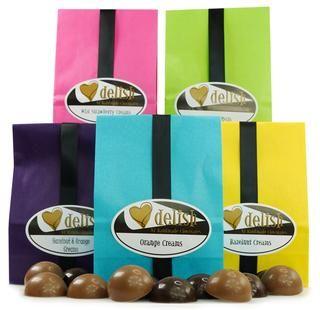Devonport Chocolates - Delish Range