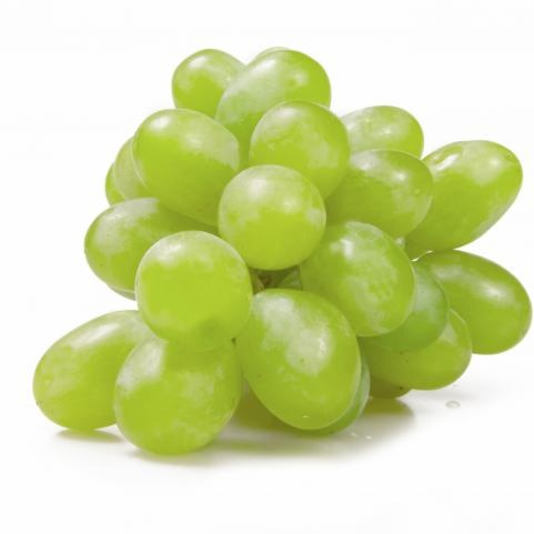 """DIET FOOD: GRAPES  Rich in vitamin C and phytochemicalswith antioxidant and anti-inflammatory properties, grapes may also protect against Type 2 diabetes, says Kara Ellis, a registered dietitian in New York City. """"Grapes also have a high water content, making them a refreshing summer snack that helps you feel full and satisfied (1 cup of fresh grapes contain only 100 calories)."""""""
