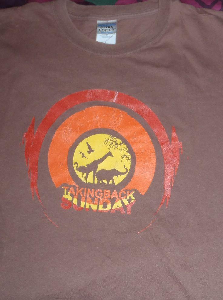 TALKING BACK SUNDAY-zoo (pwi πανεπιστημιου 23-2-2008  10)