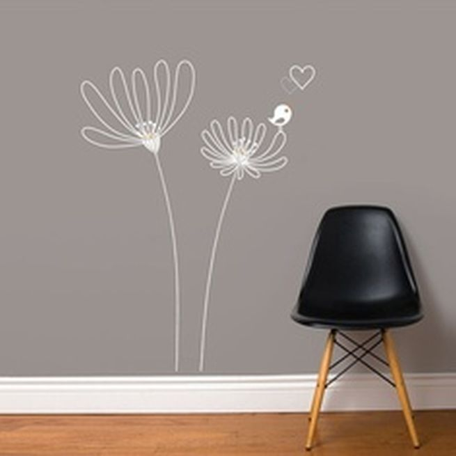 Best Wall Decor Images On Pinterest Music Decor Music Wall - How do you install a wall decal suggestions