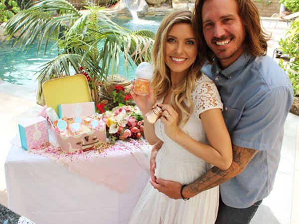 Itll Be a Girl for AudrinaPatridge